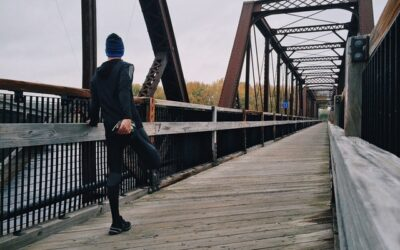 How to plan your training to help avoid injury