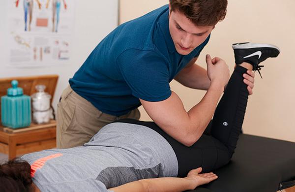 Effects of Sports Massage